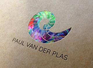 Een logo voor een theatraal trainer in persoonlijke ontwikkeling