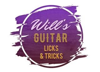 Een logo voor een prof musicus
