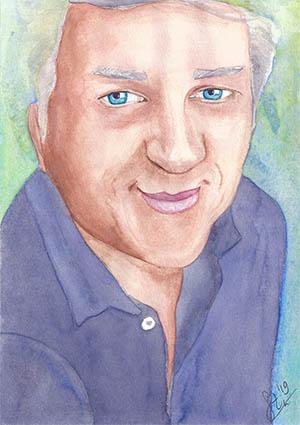 Portret Will